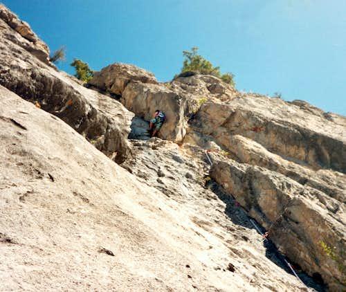 Sisyphus - Marble Canyon