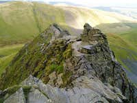 Sharp Edge, Blencathra