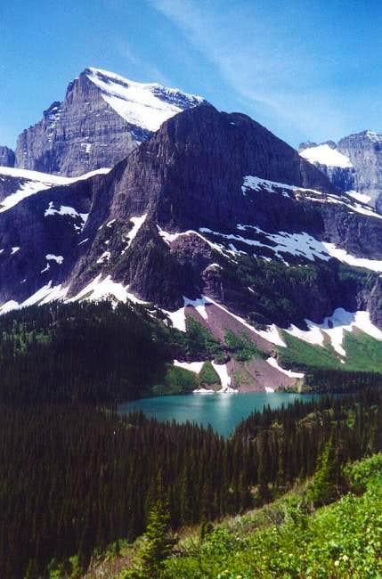 June 26, 1996 Mt. Gould &...