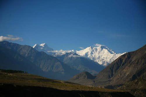 Gilgit-Baltistan, Pakistan