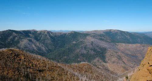 Josephine Mountain