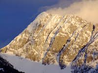 Veliki vrh, 2088m