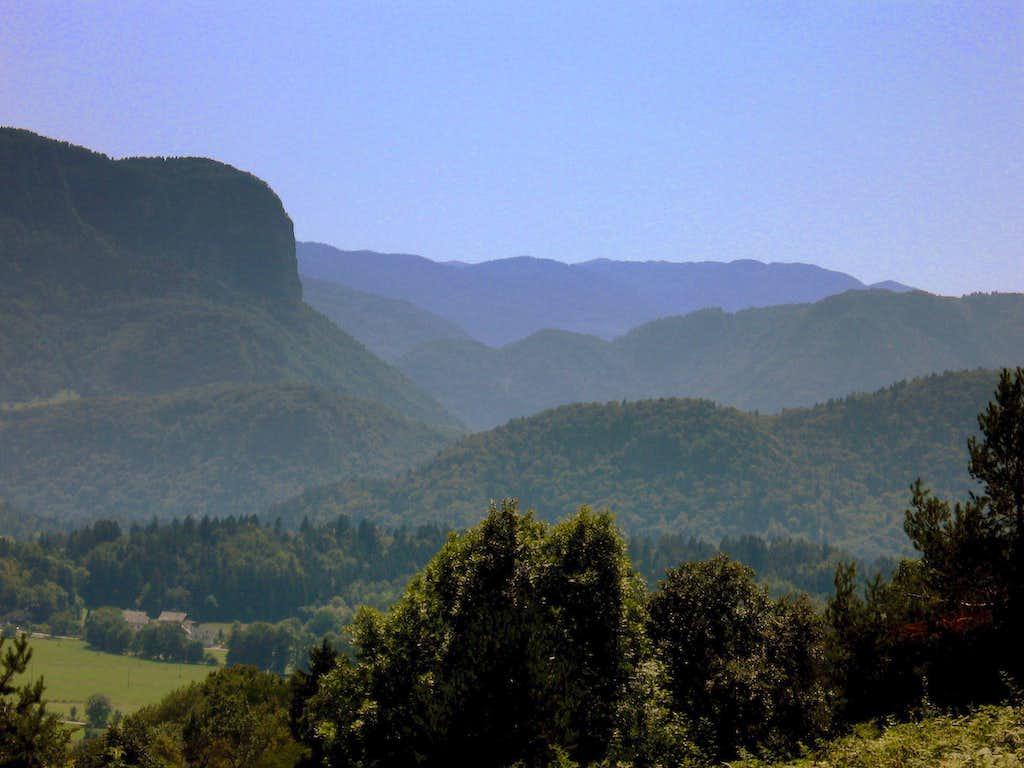 Hills....