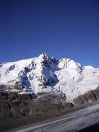 The Grossglockner