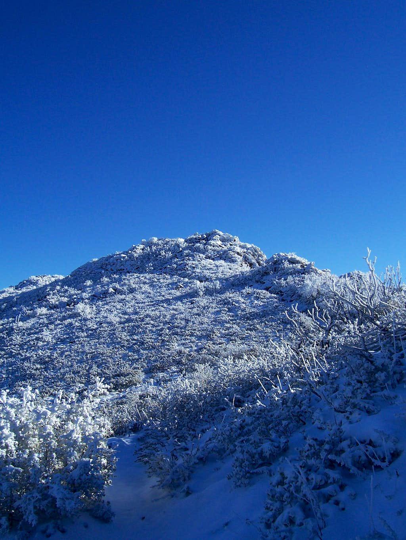 Garnet Peak