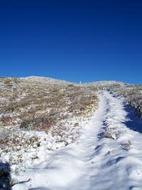 Garnet Mountain