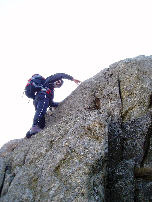DrJohnnie on Welsh rock