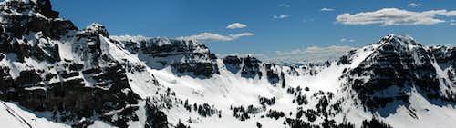 Alex Lowe Peak