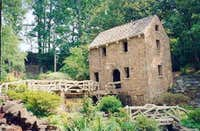 Old Mill - North Little Rock