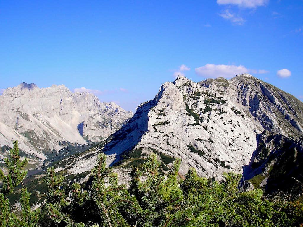 Gruda(2302m)