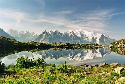 Mt. Blanc (4810)