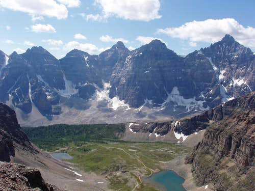 Mount Tonsa