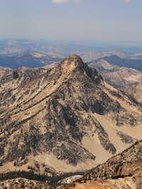 Mt. Regan