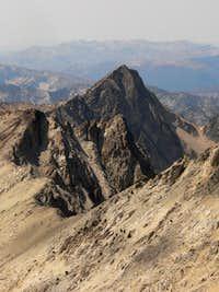 Barron Peak