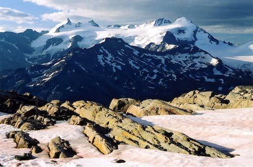 Carbonate Range