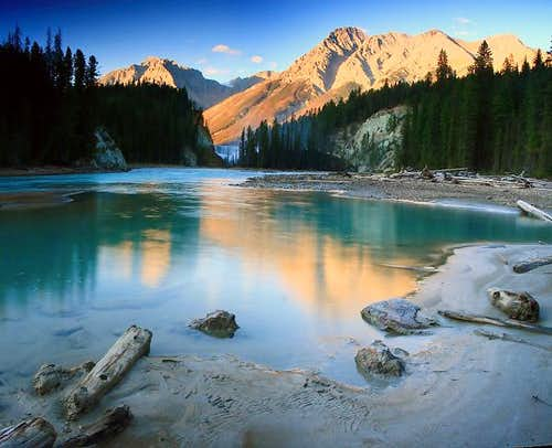 Ottertail Sunset