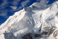 The AWESOME Karstens Ridge & Harper Glacier-Mount McKinley, AK
