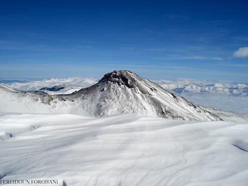 Northern Summit