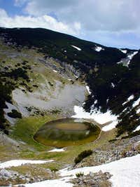 One more- Lokvanjsko Lake