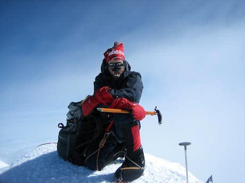 McKinley - Summit