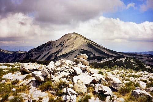 Mt. Cvrsnica