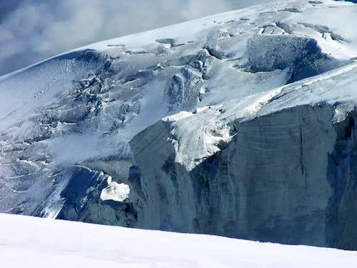 Verra Glacier