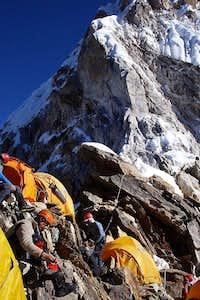 SOLO Ama Dablam Expedition 2007 - #6