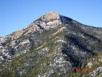 The East Face