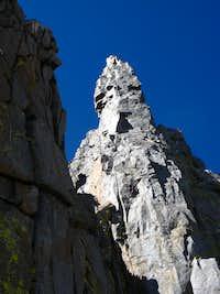 Yannick on Moon Goddess' Ibrium Tower