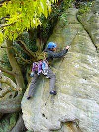 Corbys Crag