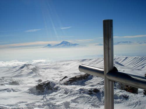Hello Ararat!