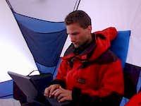 Computers at Basecamp?