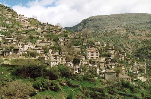 Sirako Village