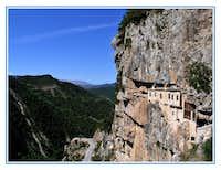 Monastery of Kipina