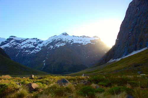 Verdant Fjords