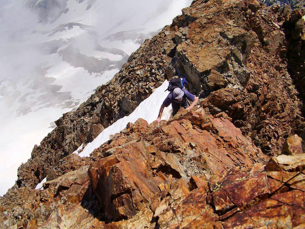 Nearing the Posets summit