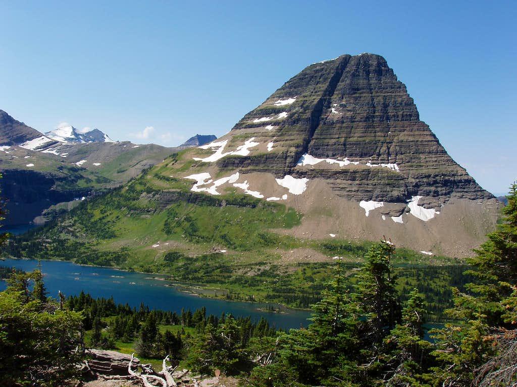 Bearheart Mountain