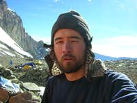 Aconcagua - Camp 1