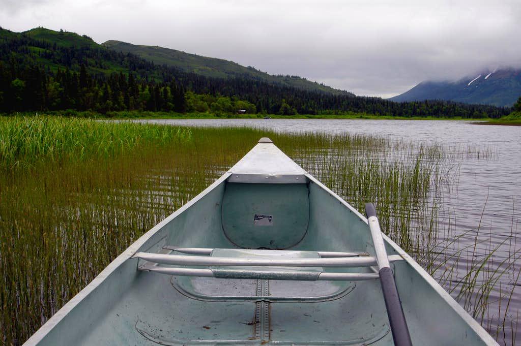 Aleknagik Lake