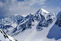 Hrubá Kopa-2166 m