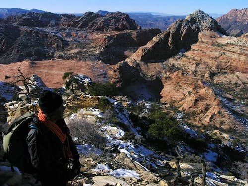 Destination Peak