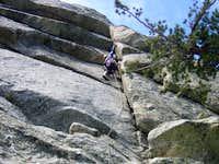 Tahquitz - Climbing