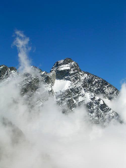 Rincón over Cloud