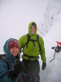 Snowshoeing - Mount Seymour