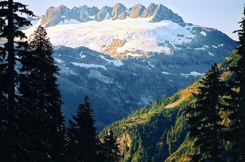 Nine Peaks