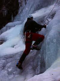 Rjukan Ice