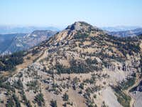 Mt Baird