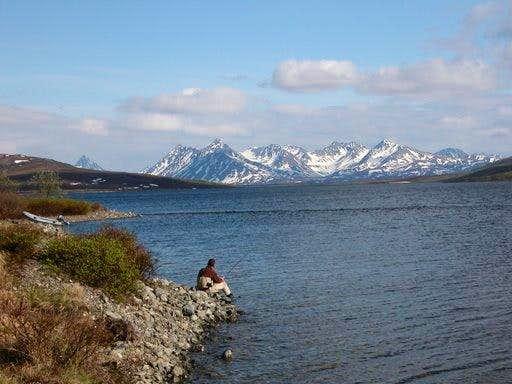Kagati Lake