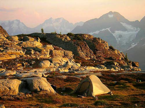 Starbird Camp