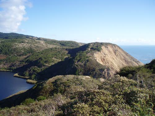 South Point Reyes